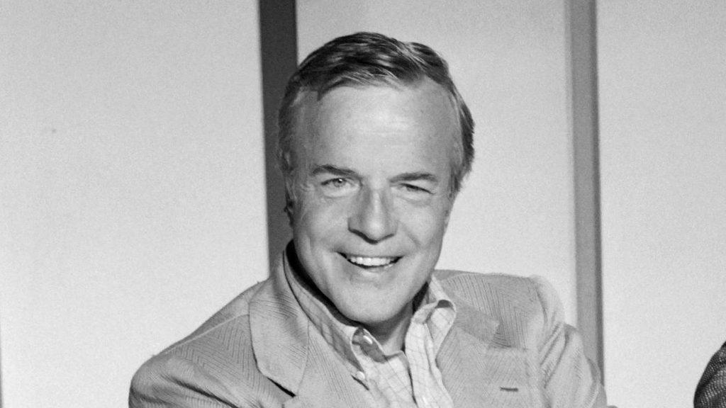 Zmarł włoski reżyser Franco Zeffirelli