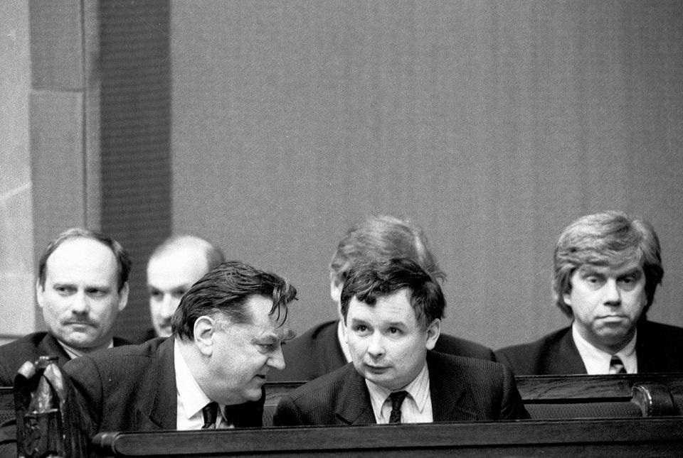 Prezes PiS kończy 70 lat
