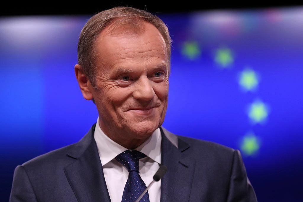 Tusk i Morawiecki będą rozmawiać o obsadzeniu kluczowych stanowisk w UE