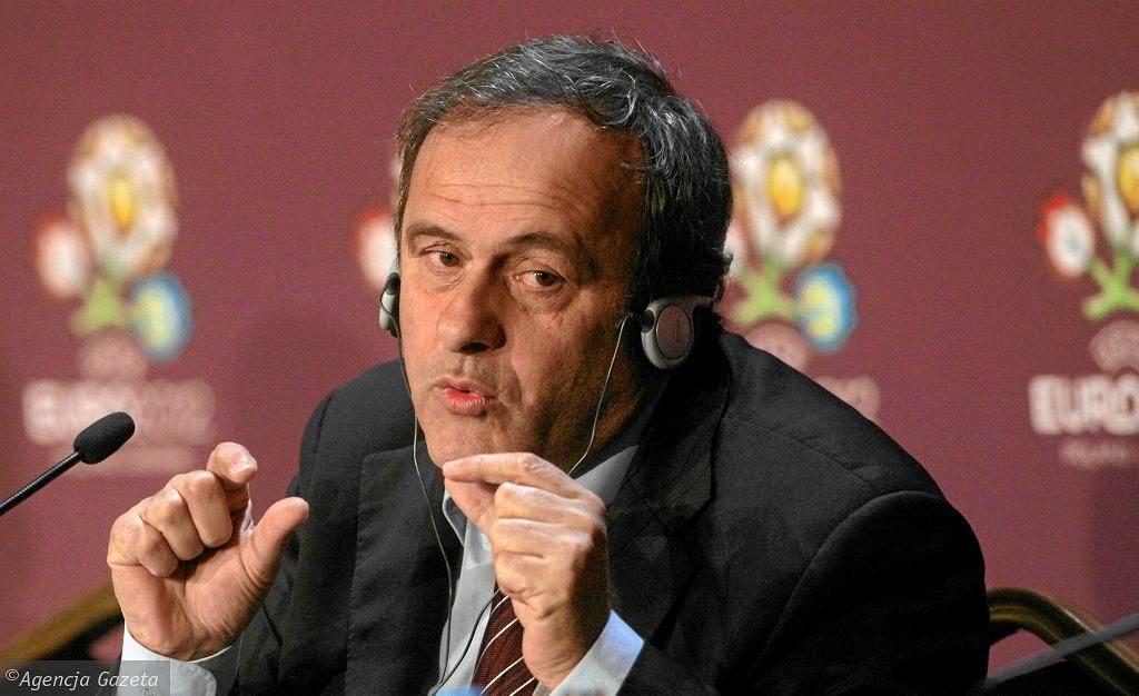 Michel Platini zatrzymany! Jego zatrzymanie ma związek z mistrzostwami świata w Katarze