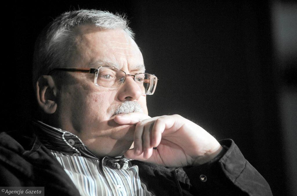 """Syn Andrzeja Sapkowskiego, Krzysztof Sapkowski, nie żyje. Dzięki niemu powstał """"Wiedźmin"""""""