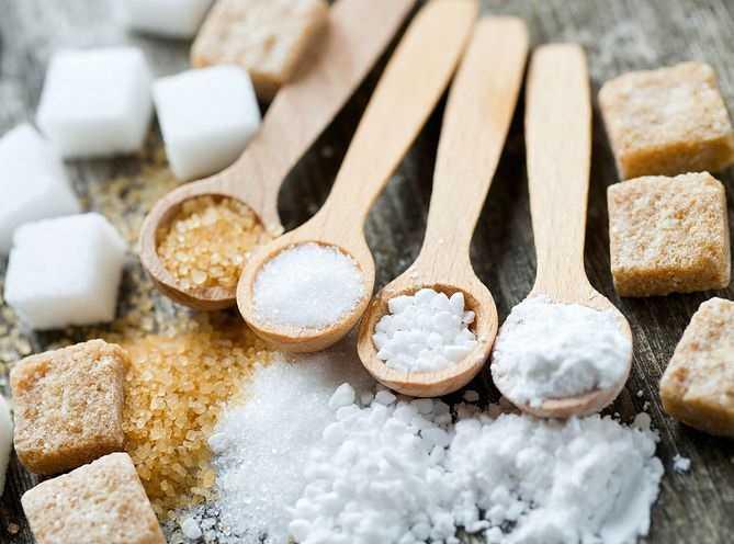 Cukier równie szkodliwy jak ekstremalny stres lub przemoc