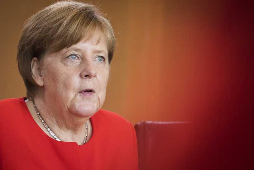 Niemiecka prasa: Czy Merkel dba o swoje zdrowie