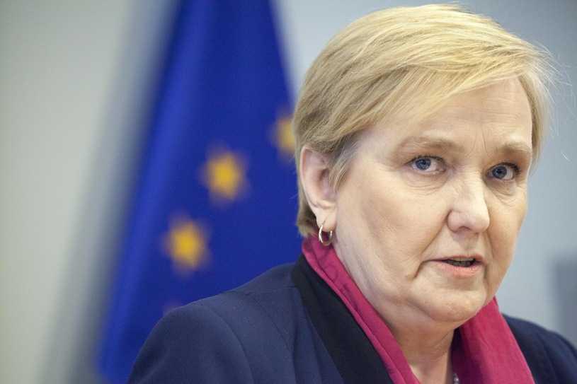 Nowe stanowisko Róży Thun w Parlamencie Europejskim