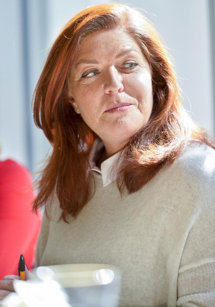 Katarzyna Dowbor marzy o wnuku! Co na to jej syn i synowa