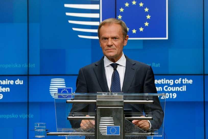 Donald Tusk: Polska delegacja była chyba zadowolona