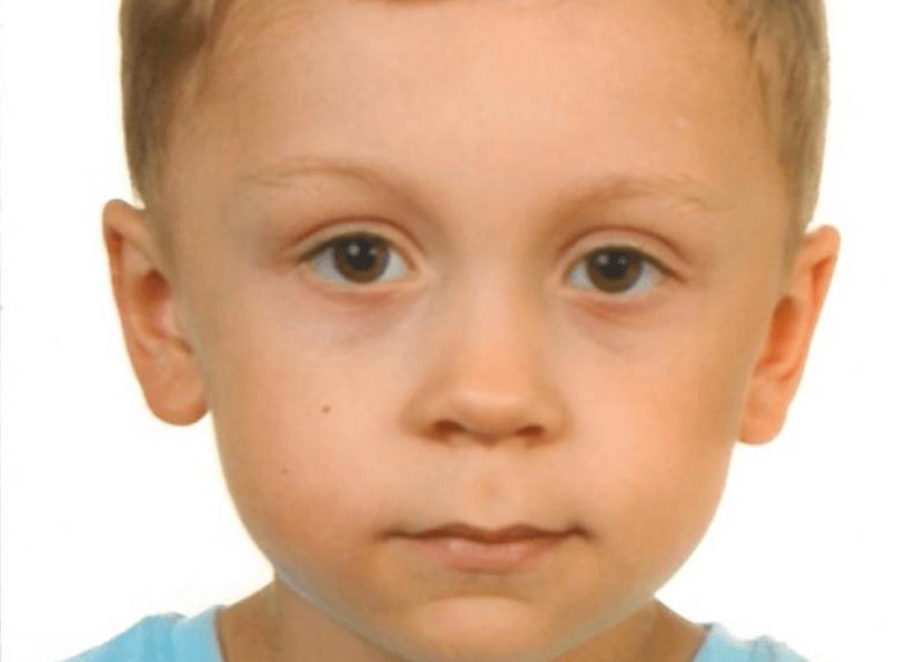 Trzecia doba poszukiwań 5-letniego Dawida