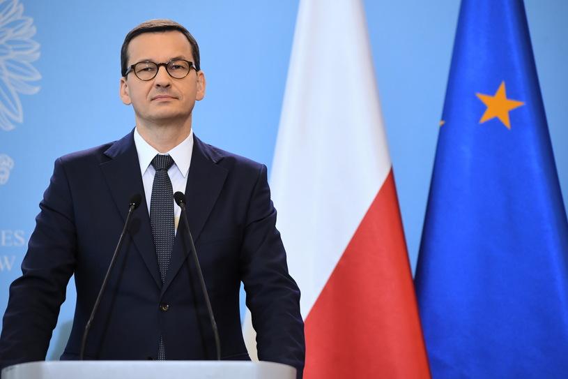 Premier o zajściu w Białymstoku: Potępiam to chuligańskie zachowanie