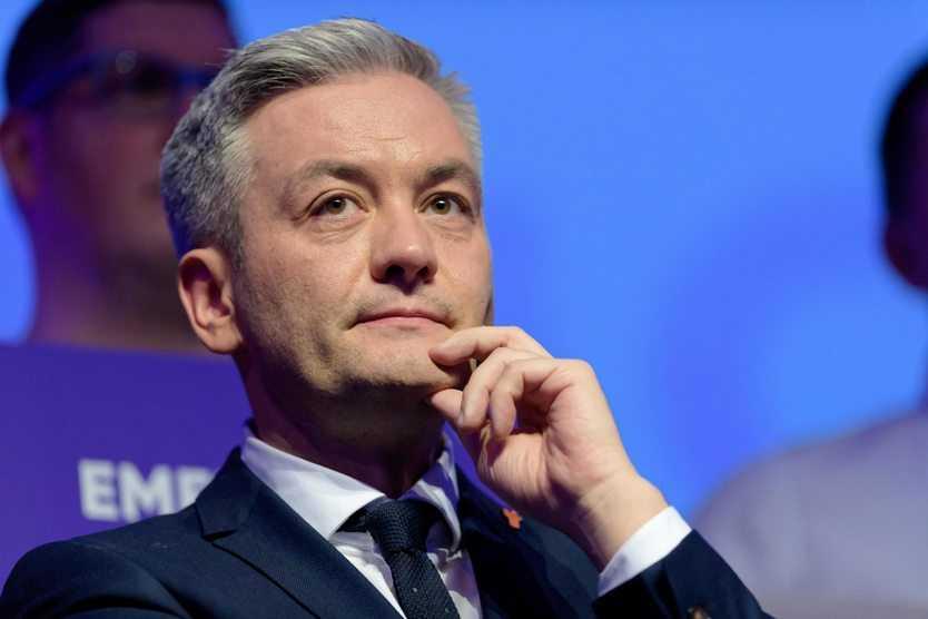 Jakub Bierzyński, doradca Roberta Biedronia: Wprowadzenie 500 plus nic nie dało