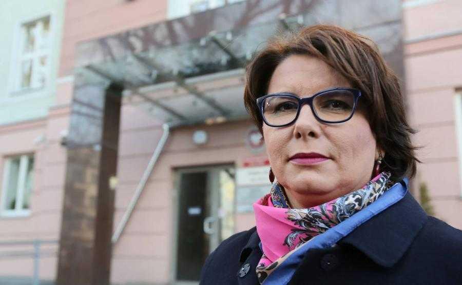 Śledztwo w sprawie katastrofy smoleńskiej. Magdalena Fitas-Dukaczewska zwolniona z tajemnicy
