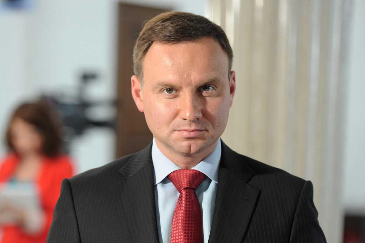 Andrzej Duda w izraelskiej TV: Relacje Polska-Izrael są ważniejsze od słów ministra Kaca