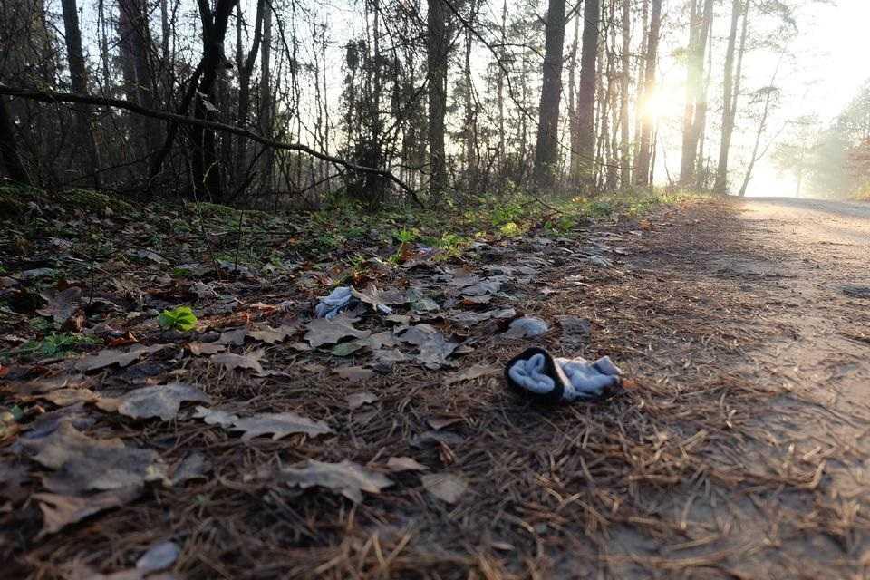 Tajemnicza śmierć 27-latki w białostockim lesie. To ją zabiło