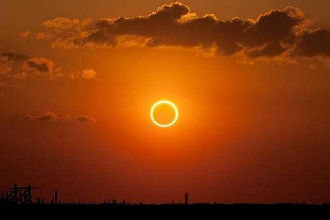 Całkowite zaćmienie Słońca już dziś wieczorem