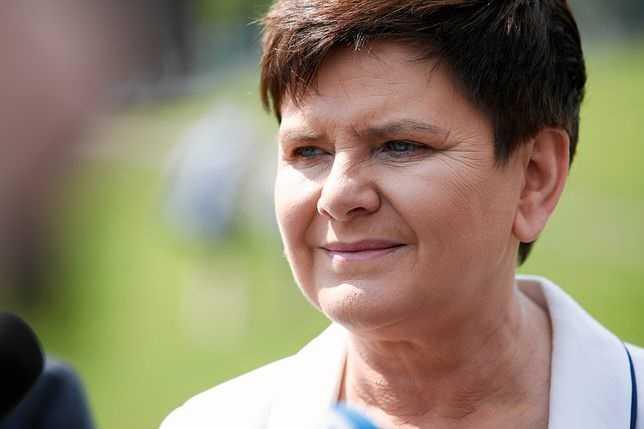 Syn Beaty Szydło chce ratować ludzi przed rakiem. Prowadzi pierwsze badania
