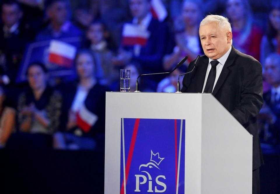 Jarosław Kaczyński mówi o odejściu z polityki. Padła nawet data