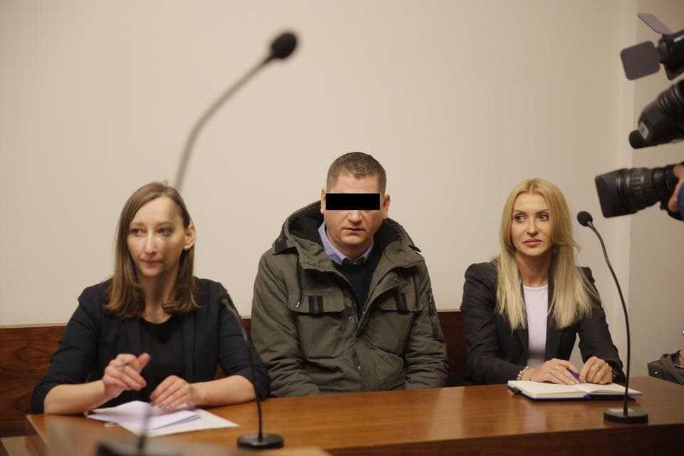 Niemiecki policjant polował na polskie dzieci. Szokujący wyrok
