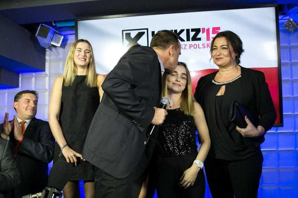 Kukiz prosi o modlitwę, chodzi o jego córkę