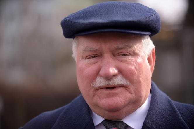 Wałęsa przypomniał stare nagranie. A na nim urocze wyznanie do Kaczyńskiego