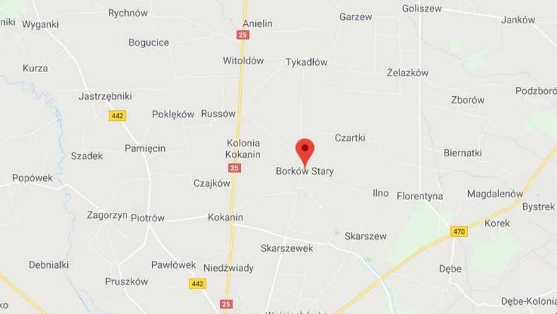 Wielkopolskie: Trzyletnie dziecko wpadło do studni. Trwa walka o życie chłopca