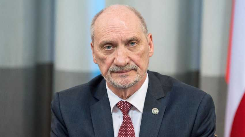 PO-KO zawiadomi prokuraturę o możliwości popełnienia przestępstwa przez A. Macierewicza
