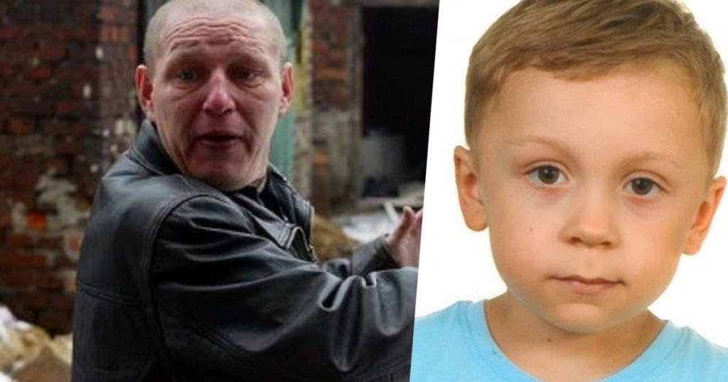 Krzysztof Jackowski miał wizję związaną z zaginięciem 5-letniego Dawidka