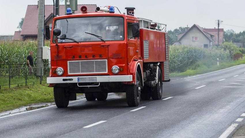 Szokująca prawda o strażakach ochotnikach. Aż wierzyć się nie chce