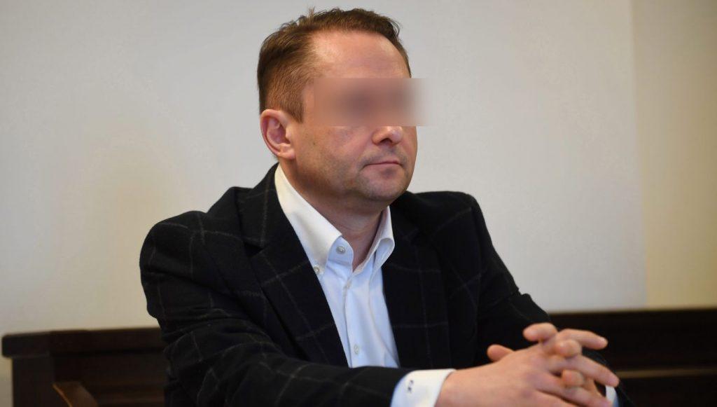 Zatrzymany Kamil D. usłyszał zarzuty. Skierowano wniosek o areszt