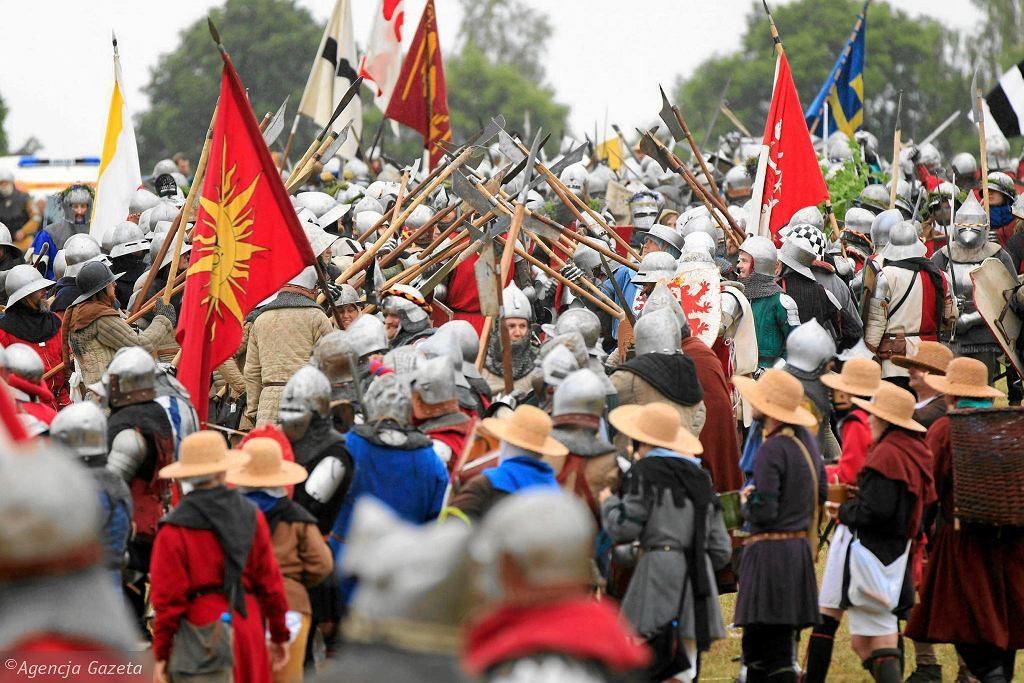 Bitwa pod Grunwaldem. 15 lipca obchodzimy 609. rocznicę największej średniowiecznej bitwy
