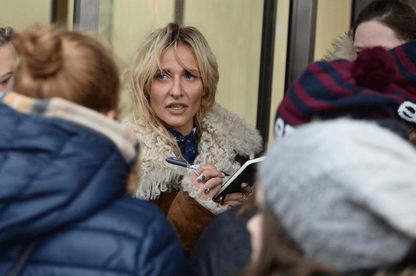 Patrycja Markowska i jej partner przeżywają kryzys?! Przed nimi trudne chwile