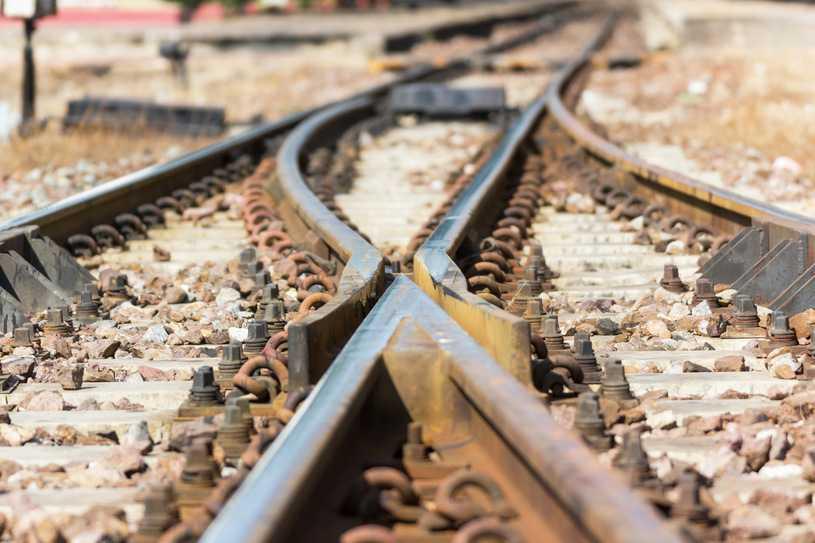 Łódzkie: Ewakuacja 380 pasażerów pociągu Pendolino