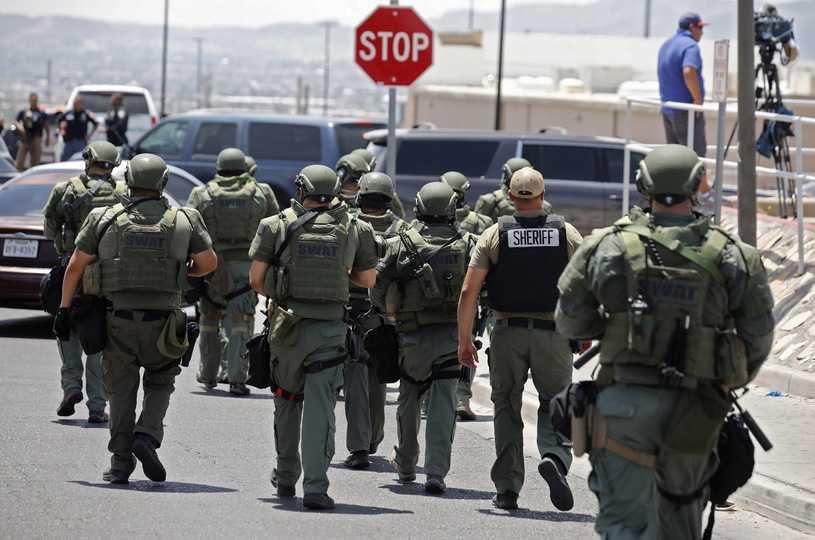 Strzelanina w El Paso. Zginęło 20 osób