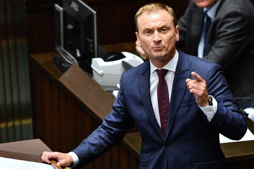 Sławomir Nitras do polityków PiS w Sejmie: Nie macie za grosz wiarygodności