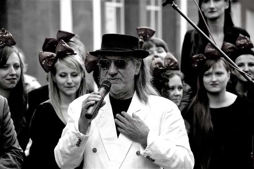 Nie żyje Cezary Szlązak. Muzyk zespołu 2 Plus 1 miał 72 lata