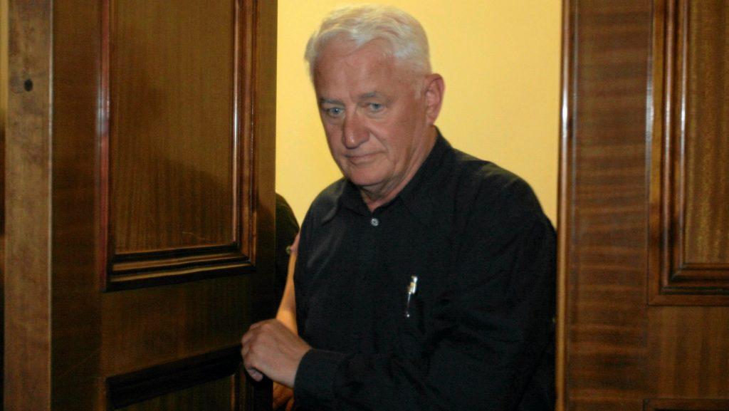 Wyszkowski obraził Dulkiewicz i jej córkę. Karnowski: ten człowiek nie powinien być urzędnikiem państwowym