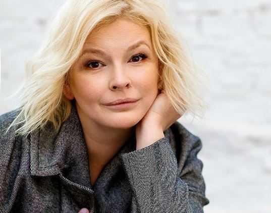 Dominika Ostałowska przeszła niebywałą metamorfozę. Gwiazda sporo schudła, ale nie tylko