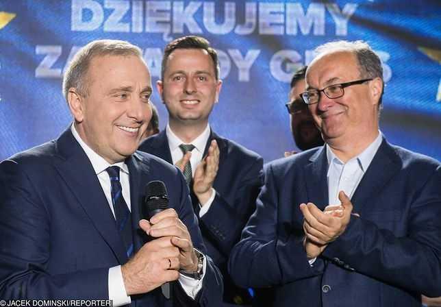 """KO i Lewica blisko porozumienia. """"Razem do Senatu"""""""