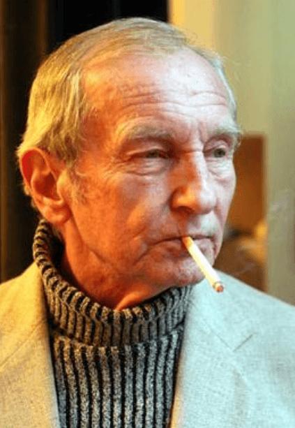 Nie żyje uwielbiany polski aktor. Pokochaliśmy go za kultowy serial TVP