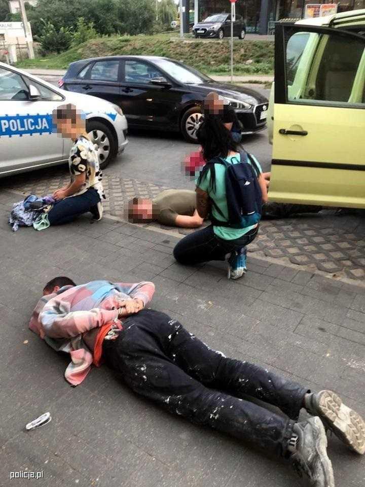 Brutalne morderstwo 17-latki. Podejrzanego szukano rok, wpadł w Poznaniu