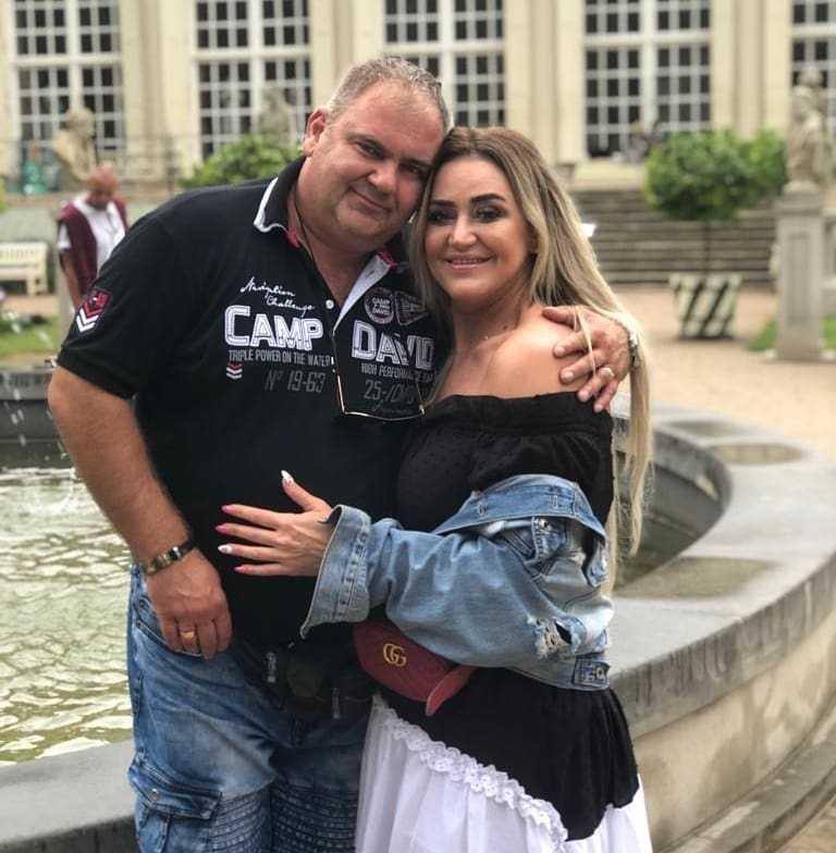 Kotońska świętuje rocznice ślubu. Pokazała zabawne zdjęcie z mężem