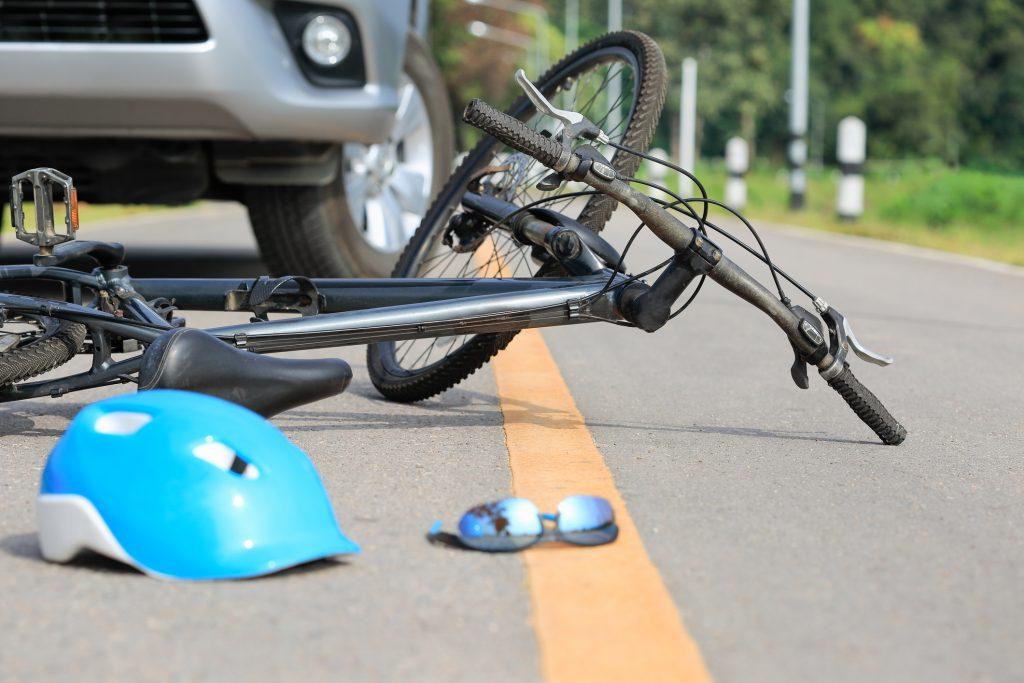 Świętokrzyskie: pijany kierowca zabił 14-letniego rowerzystę. Sprawą zajęła się prokuratura