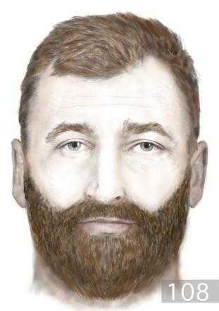 Zaatakował 12-latkę w lesie. Policja publikuje portret pamięciowy sprawcy