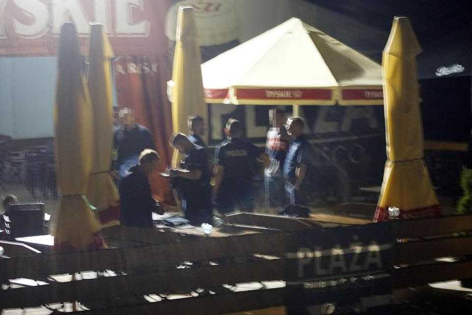 Tragedia podczas sprzeczki na plaży w Dziwnowie. Nie żyje 18-latek