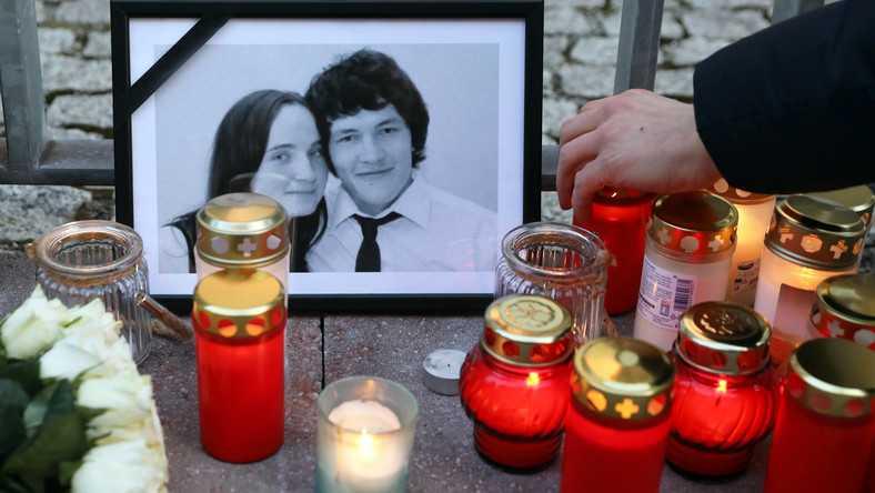 Nowe fakty w sprawie zabójstwa Jana Kuciaka. Powiązania z byłym premierem Słowacji i ministrem spraw wewnętrznych