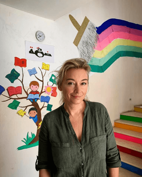 Martyna Wojciechowska ma kryzys z Przemysławem Kossakowskim? Praca utrudnia im wspólne życie