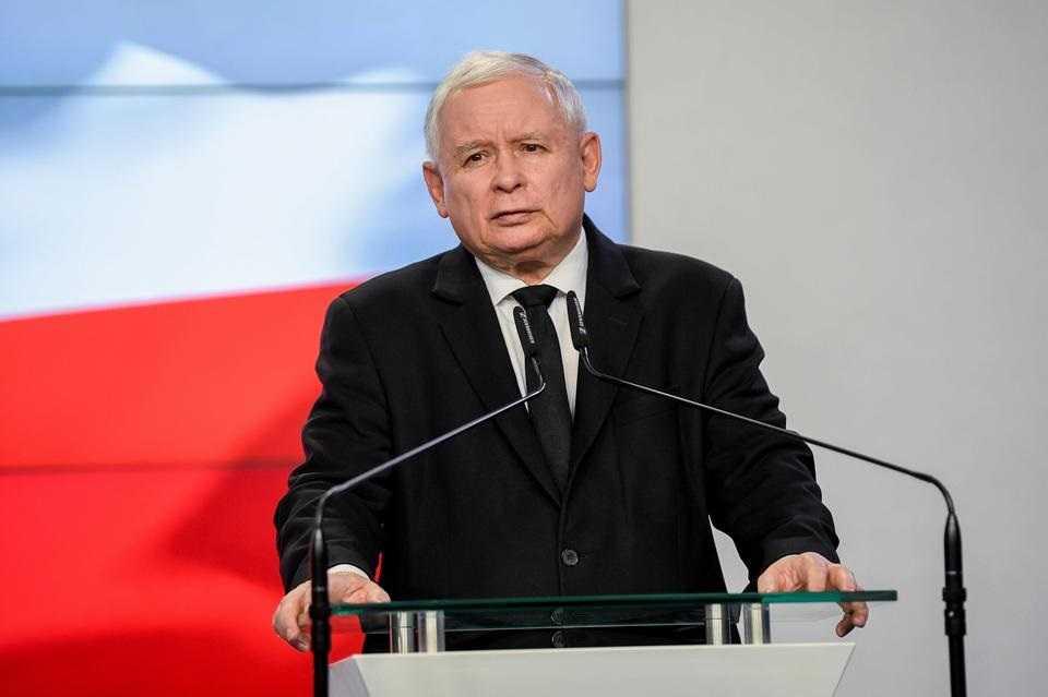 Schetyna zwraca się do Kaczyńskiego. Mocne słowa