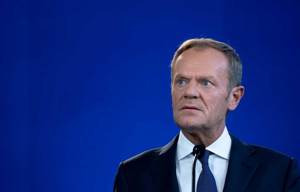 Donald Tusk: konsekwencją utraty władzy przez PiS będzie w wielu przypadkach odpowiedzialność karna