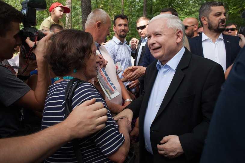 Cztery ugrupowania w Sejmie. Najnowszy sondaż
