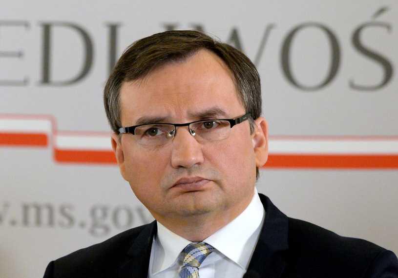 Dyskusja nad wnioskiem ws. Ziobry. Prokurator Święczkowski broni ministra