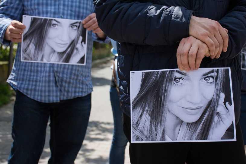 """""""To nie było samobójstwo"""". Rodzina Magdy Żuk ujawnia dowody"""