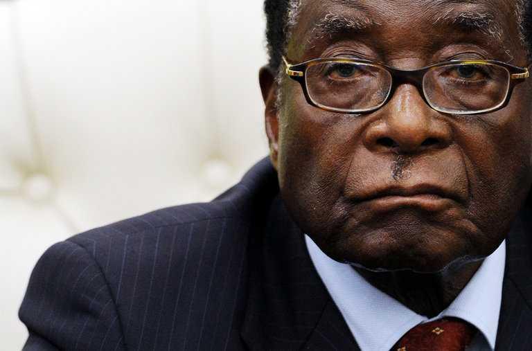Nie żyje Robert Mugabe, były prezydent Zimbabwe